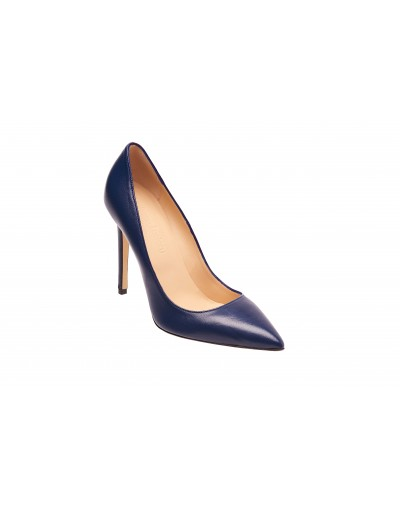 Iconic Capri Pump